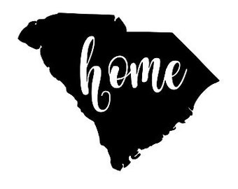 South Carolina Home Cut File