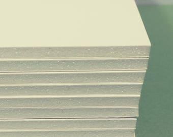 5 Pcs 12 x 16 White Foam Board Precut Foamcore Artist Craft Supply Art Backing Mount Artprint Picture Framing Artwork Home Decor Display