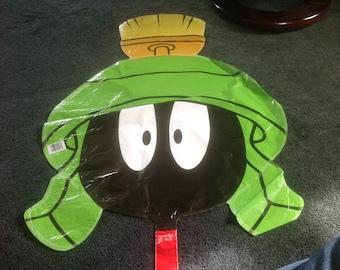 Marvin Martian looney tunes
