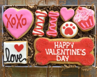 Ultimate V-Day Gift Box