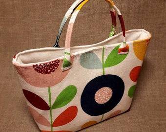 Little Girl Bag, Toddler Purse, Toddler Handbag, Toddler Bag, Multicolored purse, gift for little girl