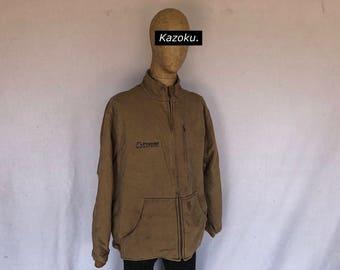 Vintage Carhartt jacket.