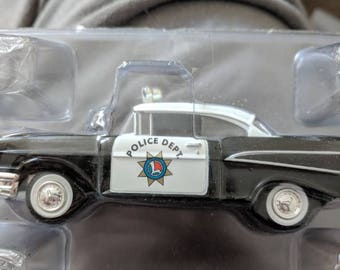 Corgi Lionel Police Car Chevy Belair New