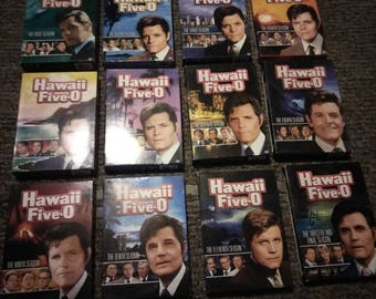 Original Hawaii five-0 (new) never used Great buy ships fast