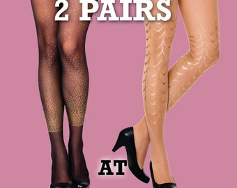 Sale! save 10% on 2 pairs, choose your favorite tights from Sheer tights and Opaque Tights and leggings collections