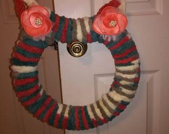 Hello Knitty