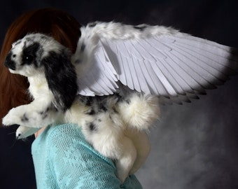 Spotty Angel