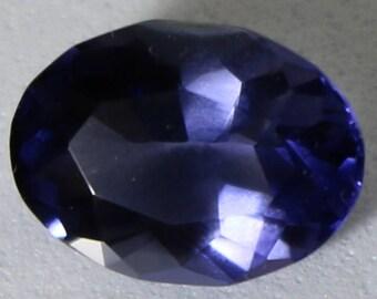 Tanzanite 1.65ct