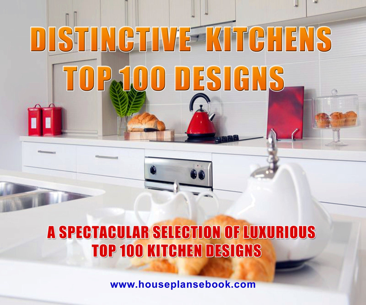 Kitchen Design Book | Kitchen decor | Kitchen ideas | Kitchen plans ...