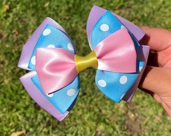 Spring bows