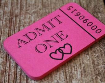 Drink Tickets, Wedding Favor Tags, Wedding Tickets, Wedding Favor Tag, Wedding Favors, Custom Tags