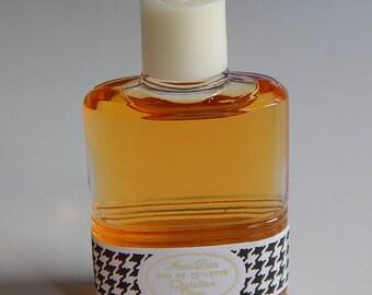 Miss Dior 10 ml Eau De Toilette 90% Paris France Perfume Christian Dior Vintage