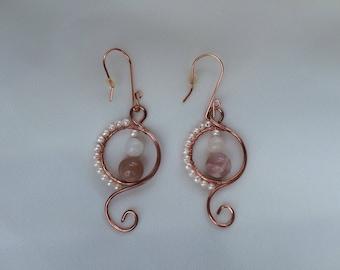Moon Enchantment Earrings