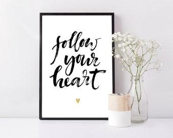 Handmade Framed print - Family / Gift / Birthday / Anniversary