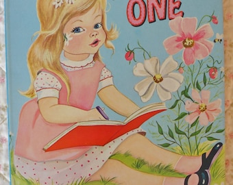 Fun for One Coloring Book Mint Un-Circulated Copy