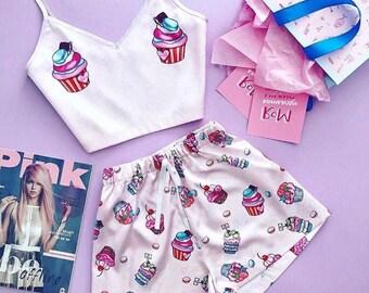 Sweetie Cupcakes Set