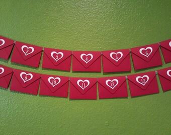 14 Days of Valentines Banner