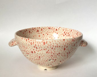 Red Berry Bowl