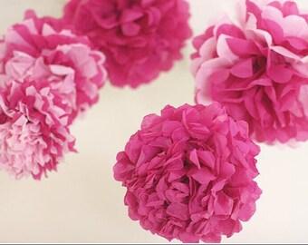 Paper flower ball etsy mightylinksfo