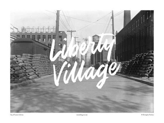 Liberty Village