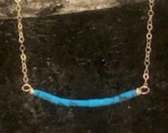 Simply Summer Necklace