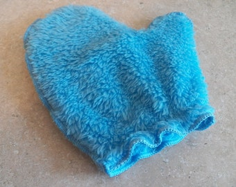 Ultra- Plush Microfiber Dust Glove, Cleaning, Dusting, Eco-Friendly, Wash, Reuse- 6001