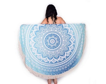 Jaipur Beach Blanket