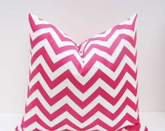 15% Off Sale PINK PILLOW,Decorative pillow covers, Pink Pillow cover ,accent pillow, pillow sham,Throw Pillows - Cushion covers - Girls room