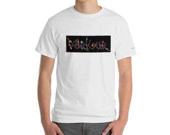 Short-Sleeve Parkour T-Shirt  #parkourlife #parkourtshirt