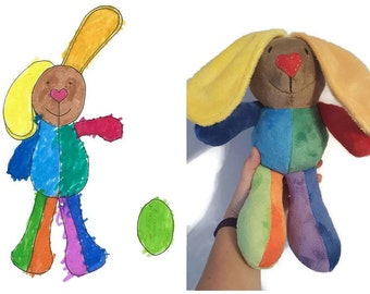 Design a Bunny, Create a rabbit, Cuddly Bunny, Soft Toy, Teddy Bear, Colour Your Cuddle