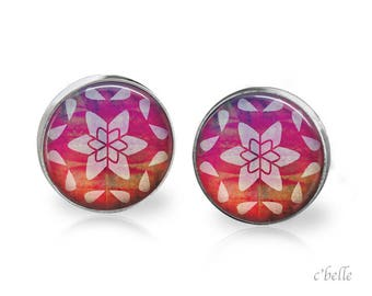Christmas Earrings Winter-61
