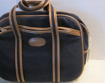 Skyway Airline Pilot Carry on Bag, Vintage Sale, Priced to sell