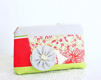 Makeup bags large Cosmetic bag pouch women Birthday gift Mother gift Women gift Cosmetic pouch bag women bag Makeup bag funny Makeup storage