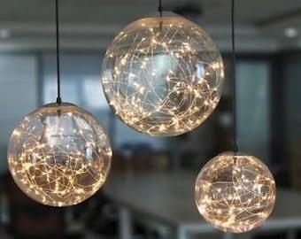LED String Lights - Medium