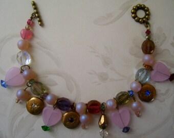 Dearest Bracelet (Locket)