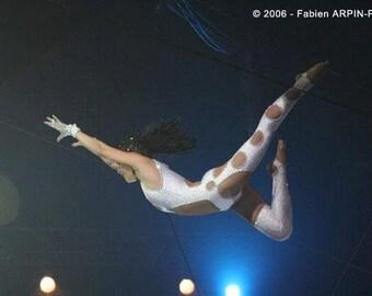 Le Bordeaux - Circus Costume
