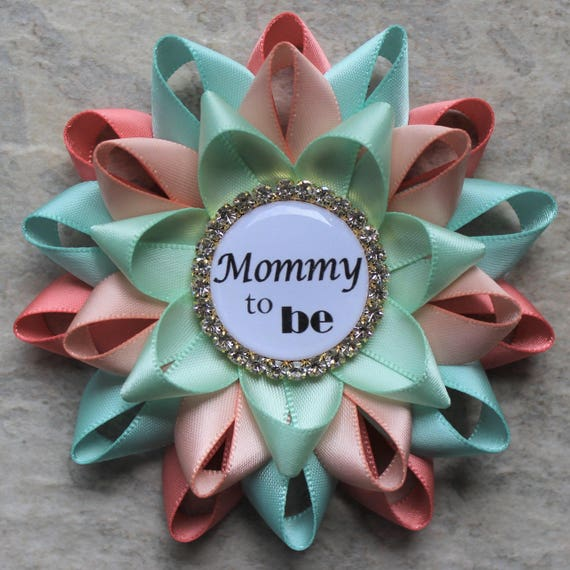 Gender Neutral Baby Shower Corsages Gender Reveal Ideas Baby