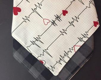 EKG 4-in-1 perfect bib