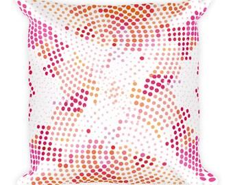 Polka Dots Pillow