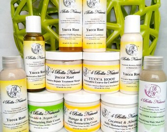 Sample Stylers/Creams, 2oz. Jar,Creams, Hair Styling Cream, Hair Growth, Twisting Creams, Handcrafted