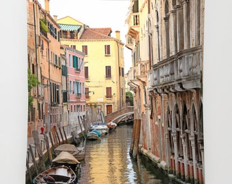 Venice Italy, Wall Tapestry, Vertical Wall Art, Italy Wall Art, Venice Print, Italy Photography, Italy Print, Extra Large Wall Art, Gifts