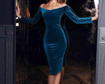 """Cocktail Evening Dress """"Miley"""""""