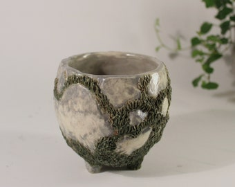 Mossy Stones Cup