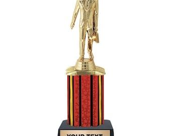 The Dundie Award