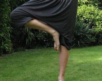 3/4 Jersey Alibaba Pants Yoga, Alibaba, Hippie