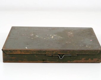 Metal Parts Box