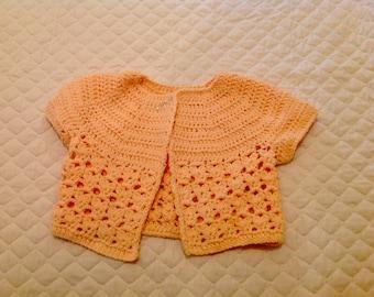 Child's Sweater