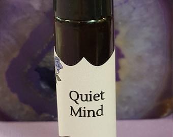 Quiet Mind (Original Blend)