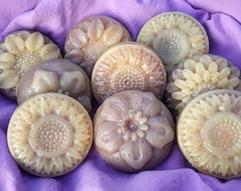 Handmade Soap - Spa Day - Natural