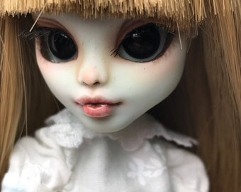 Acrylic Eyes- Abyss Stares Back